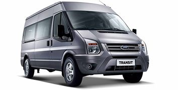Ford Transit - Limited